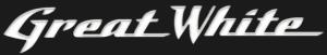 Great White - large classic logo