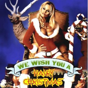 we - Heavy Metal Christmas