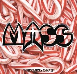 MASS - A Very Merry X-MASS promo album pic!