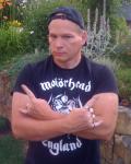 Stone - Motorhead Tee pic:small