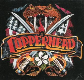 COPPERHEAD – Southern Rock Band: 5 Cool Reasons To Buy Their Debut S