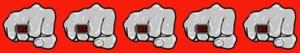 Metal Fists 5 Metal Odyssey