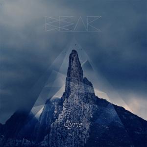 BEAK - Eyrie - cover promo
