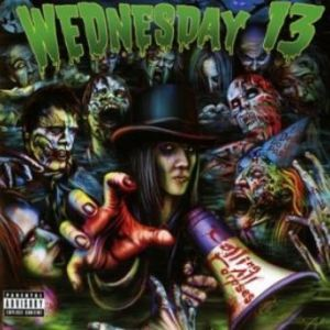 wednesday 13 - calling all corpses promo pic