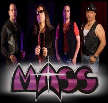 MASS - Group & Logo Pic #2!