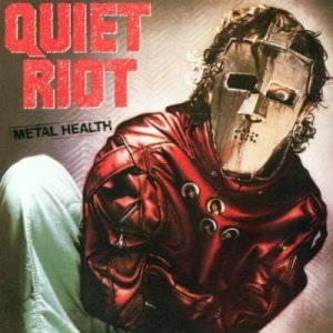 Quiet Riot - Metal Health - promo cover pic #21