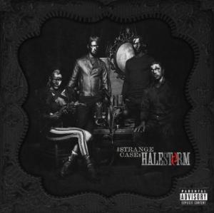 Halestorm - The Strange Case Of… - promo cover pic!