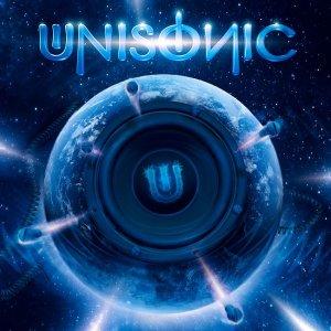 Unisonic - cover promo pic!!
