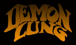 Demon Lung - Large Logo!!