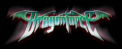 Dragonforce - Large Logo!