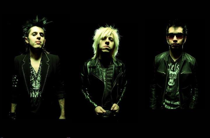 never enough music video   Metal Odyssey > Heavy Metal Music Blog