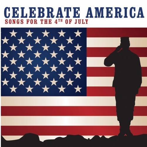 Independence Day July 4th 2012 Album Covers That Celebrates This