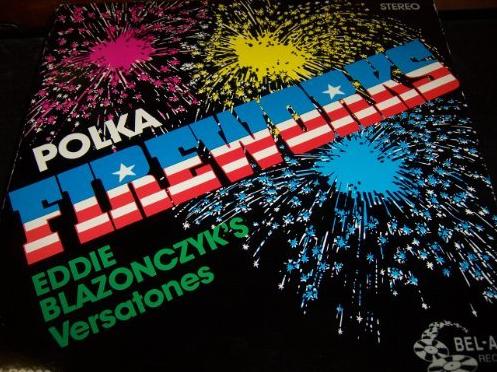Eddie Blazonczyk's Versatones - Sweet Violets Waltz