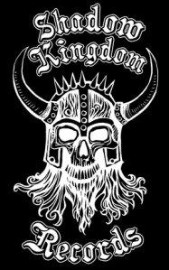 Shadow Kingdom Records - Large Logo!