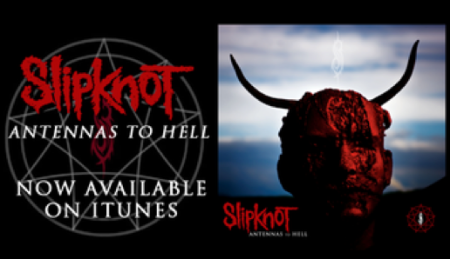 Slipknot | Metal Odyssey > Heavy Metal Music Blog