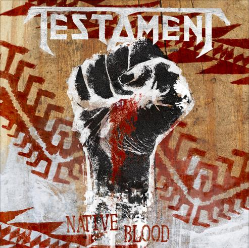 Testament - Native Blood [2012] [mp4] [256kbps] [HD]