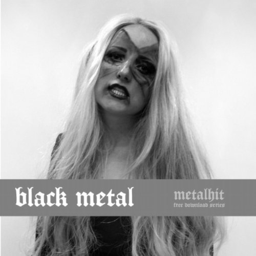 BLACK METAL – Metalhit Sampler (12 Songs) FREE Download On Amazon