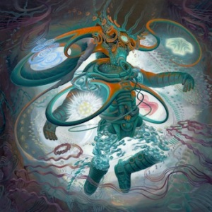 Coheed And Cambria - The Afterman promo cover pic!