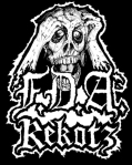 FDA Rekotz - Logo