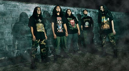 Humiliation - Group Promo Pic - 2012 - #1