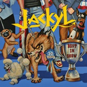 Jackyl - Best In Show - Large Promo Cover Pic!