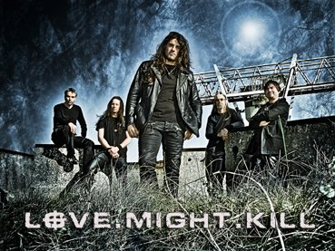 Love.Might.Kill - Publicity Group Pic - 2011 - #1!