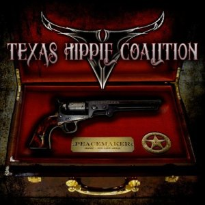 Texas Hippie Coalition - Peacemaker - cover promo large pic!