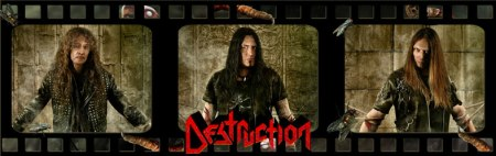 Destruction - Header Promo - 2012