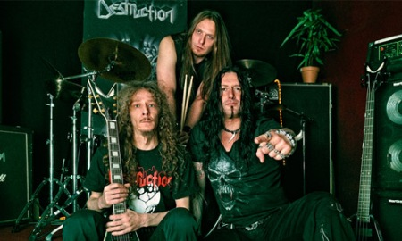 Destruction - promo group pic - 2012 - #1