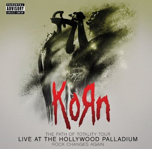 KORN - THE PATH OF TOTALITY ALBUM LYRICS