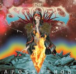 The Sword - Apocryphon - cover promo pic!