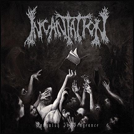 Incantation Incantation-vanquish-in-vengeance-cover-promo-pic
