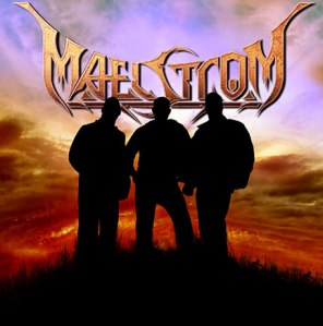Maelstrom - large promo photo - 2012 - #1