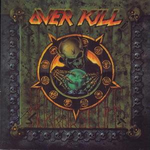 Overkill - Horrorscope - promo cover pic!