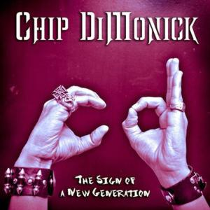 Chip Dimonick - The Sign Of A New Generation - promo cover!