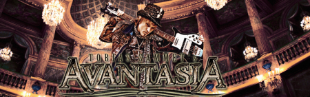 Avantasia - Promo Banner Pic - #1 - 2012!
