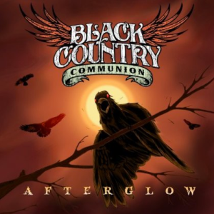 Black Country Communion - Afterglow - promo pic!