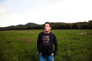 Bob Pressner - Publicity Pic - #1 - 2012