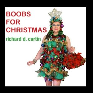 Boobs For Christmas - promo cover pic!