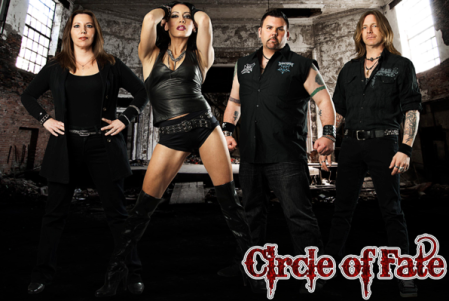 Circle Of Fate - Group Promo Pic - #1 - 2012!