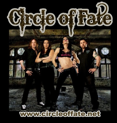 Circle Of Fate - Group Promo Pic - #2 - 2012