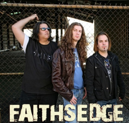 Faithsedge - Group Promo Pic - 2012 - #1