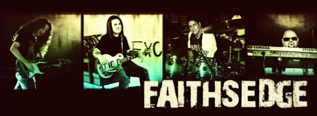 Faithsedge - Promo Banner - Group Pic - 2012