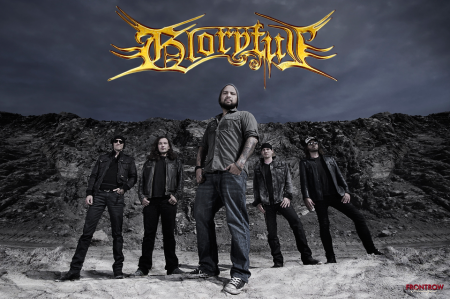 Gloryful - Group Promo Pic & Logo - #1 - 2012