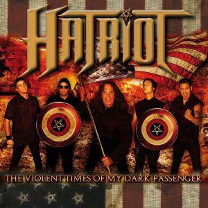 Hatriot - promo cover_TVTII