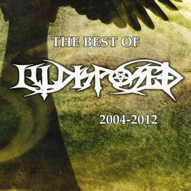 Illdisposed - The Best Of Illdisposed - 2004-2012- promo cvr