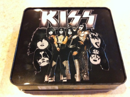 KISS - Pez - backside - 2012