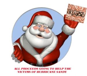 MASS - Santa - A Very Merry X-Mas - promo!