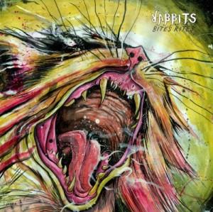 Rabbits - Bites Rites - cover promo pic!