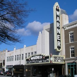 The Warner Theater - Torrington - CT - promo pic
